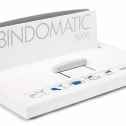 Thermorelieur multireliure  Bindomatic 5000