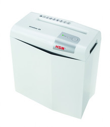 DESTRUCTEUR DE DOCUMENTS HSM SHREDSTAR S5 6 mm