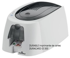 DURABLE DURACARD ID 300 - imprimante de carte en plastique