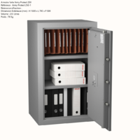 Armoire forte Army Protect 250