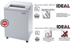 Destructeur IDEAL 4002 C/F