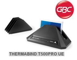 Thermorelieuse IBICO GBC THERMABIND T 500 pro