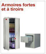 Armoire forte